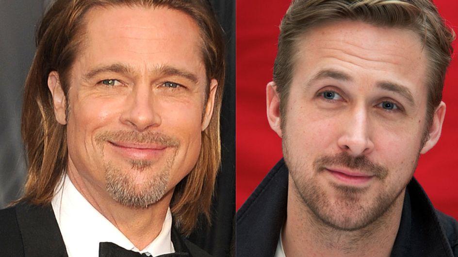 Brad Pitt, Ryan Gosling… A la place de Matthew McConaughey dans Dallas Buyers Club ?