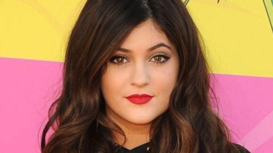 Kylie Jenner : Une nouvelle coupe pour une nouvelle vie (Photo)
