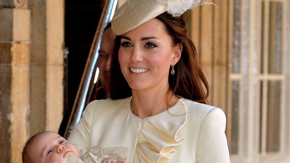 Kate Middleton et le prince Georges : Des vacances mère-fils aux Caraïbes