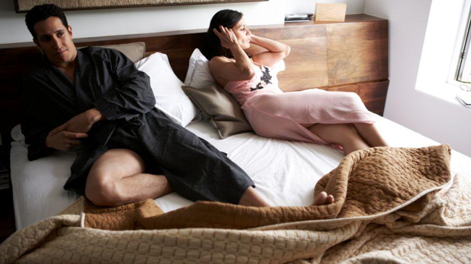 Le più insoddisfatte a letto? Le piemontesi, le liguri e le pugliesi