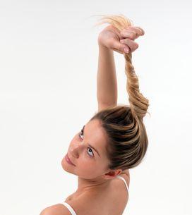 Conocemos el secreto para una melena perfecta: un cuero cabelludo sano