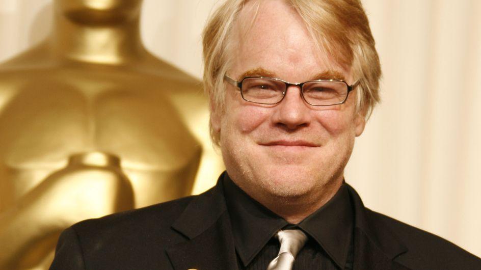 Hollywood trauert um Philip Seymour Hoffman