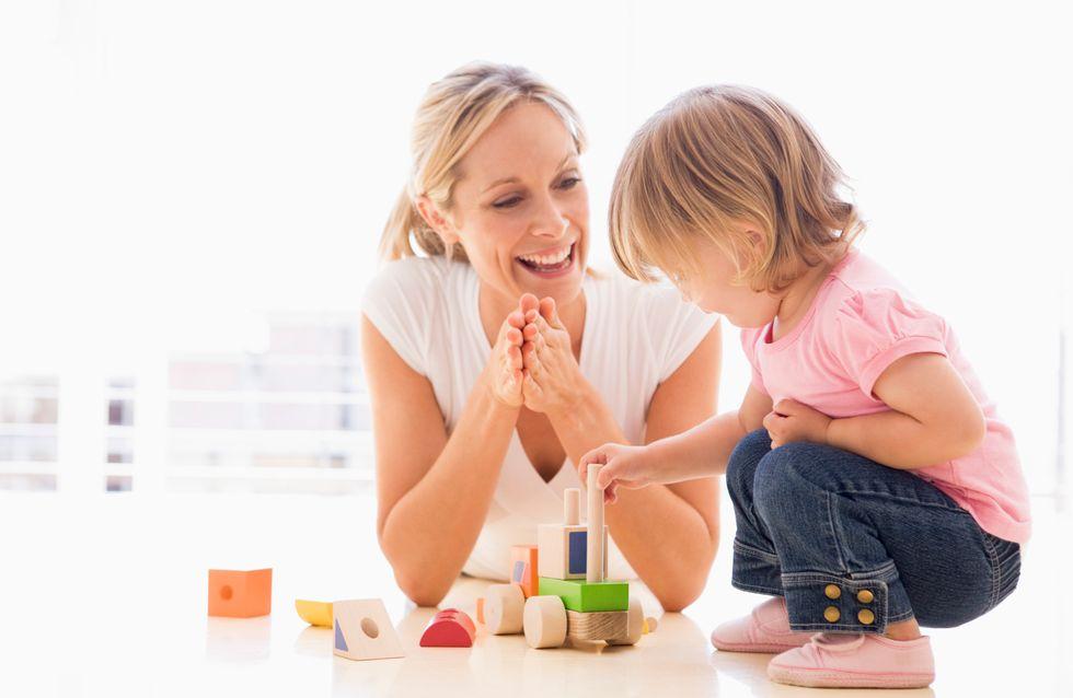 Troppi complimenti dannosi per i bambini