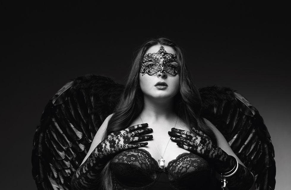 Curvy e sexy: ecco il calendario delle donne dal fisico esuberante