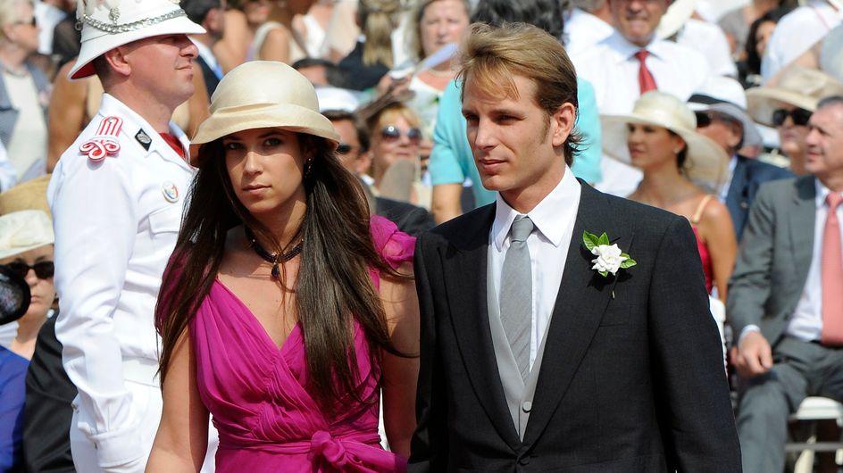 Famille princière de Monaco : Evènements en série pour Andrea Casiraghi et Tatiana Santo Domingo