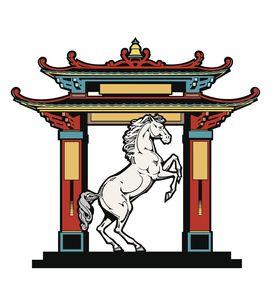 Horóscopo chino 2014: el año del caballo