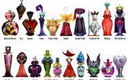 ¿A qué huelen los villanos de Disney? ¡Ahora tú también puedes ser la mala del c