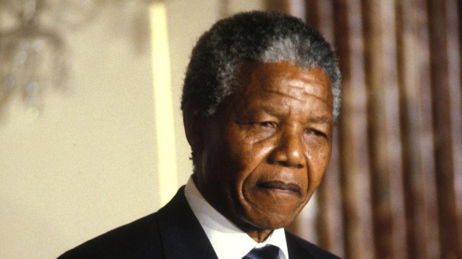 Letto il testamento di Nelson Mandela