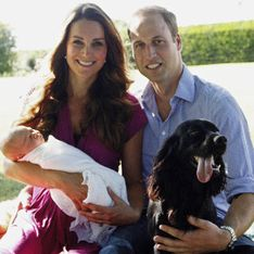 Kate Middleton Takes Prince George on Holiday