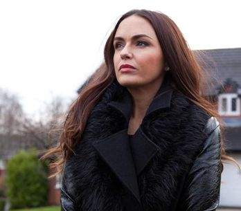 Hollyoaks 13/02 - Mercedes tries to help Cindy