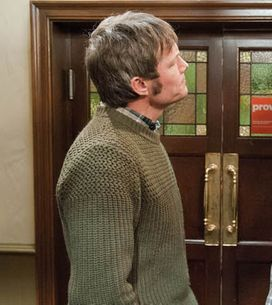 Emmerdale 11/02 – Will everyone join in with Cain and Moira's celebrations?