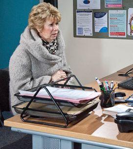 Emmerdale 14/02 – Diane seeks help