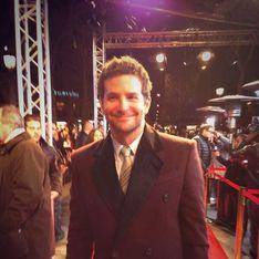 Bradley Cooper à Paris : On y était (et comment !)