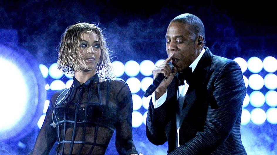 Beyoncé & Jay Z sollen 2 Millionen Dollar Gage kassiert haben