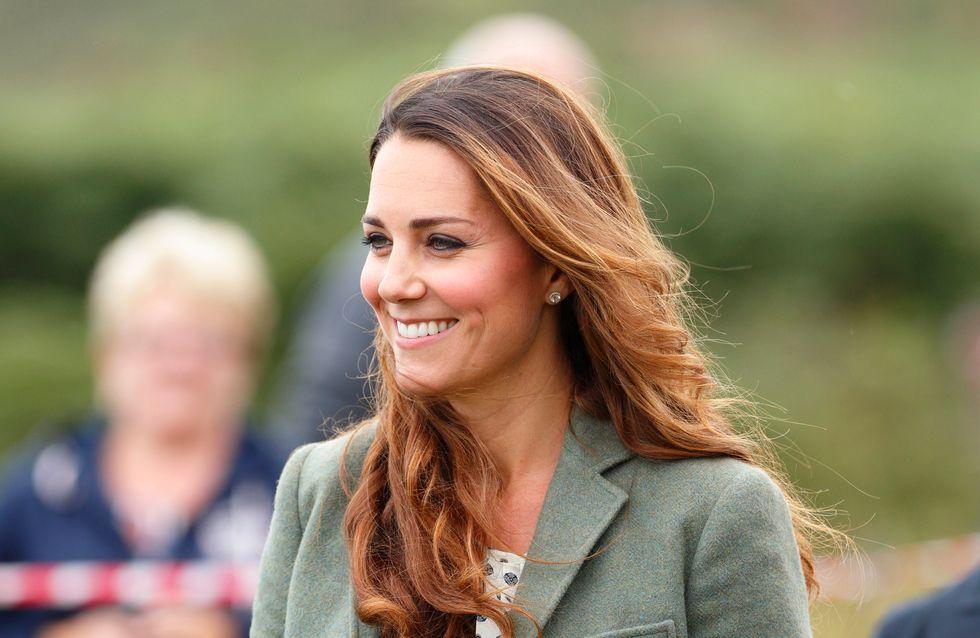Kate Middleton : Rayonnante avec George aux Caraïbes (photo)