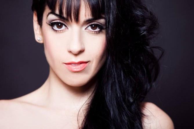 Ruth Lorenzo, una de las favoritas para representar a España.