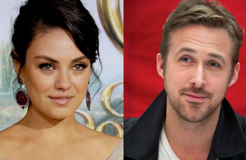Mila Kunis, Ryan Gosling… Ces stars américaines qui ne le sont pas