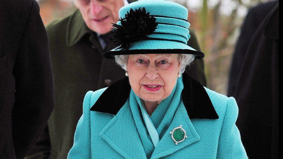 La Regina Elisabetta in visita a Roma
