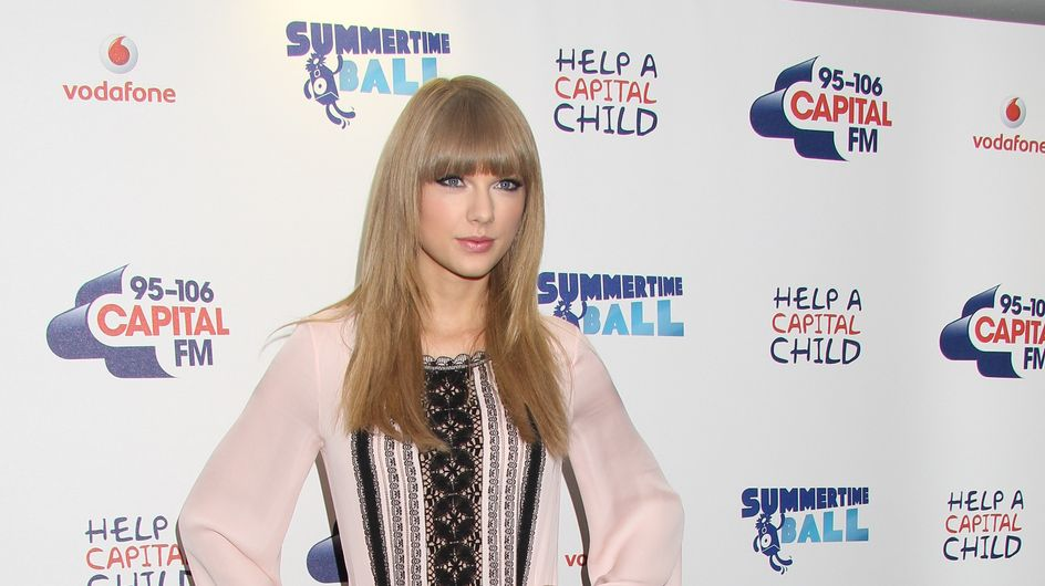 Taylor Swift: Ich muss mich nicht nackig machen