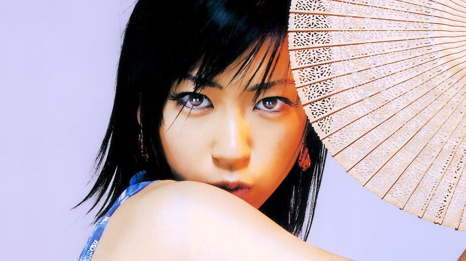 Nozze tricolori per la pop star Hikaru Utada