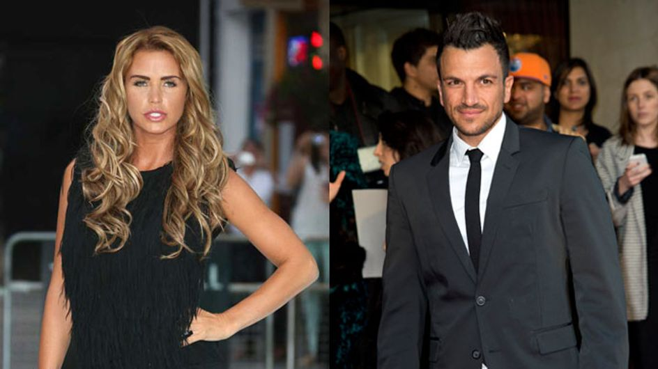 Legal battle with Peter Andre Katie Price Could leave bankrupt