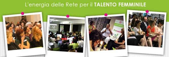 Talent Donna Roma Padova