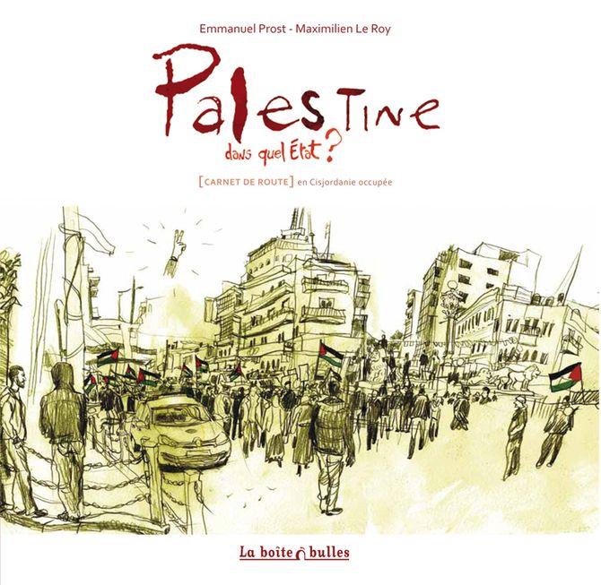 Palestine, dans quel Etat?