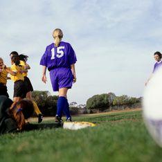Sports féminins : Une pétition pour que les femmes crèvent l'écran !