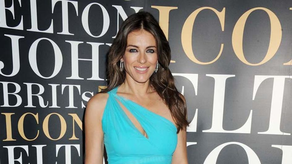 Elizabeth Hurley denies alleged yearlong affair with Bill Clinton
