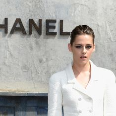 Check out Kristen Stewart's Chanel makeover in Paris