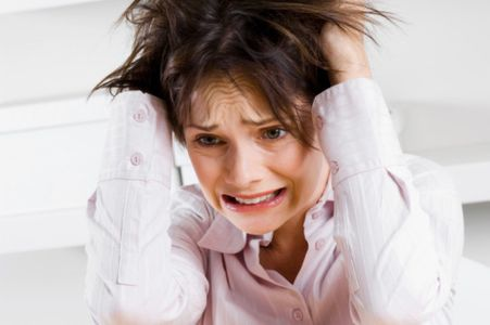 Stress gravidanza