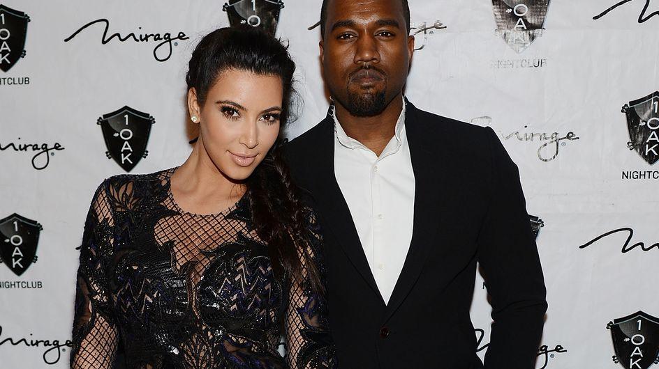 Kim Kardashian: Hochzeit schon im Mai?