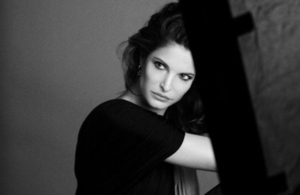 Stephanie Seymour est la nouvelle égérie Estée Lauder