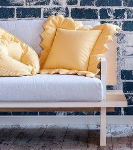 Il design più pazzo del mondo: dal cuscino a forma di tortellino al letto che se