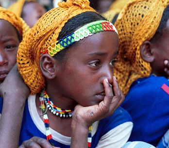 FGM: The Government Finally Fights Back Against Female Genital Mutilation