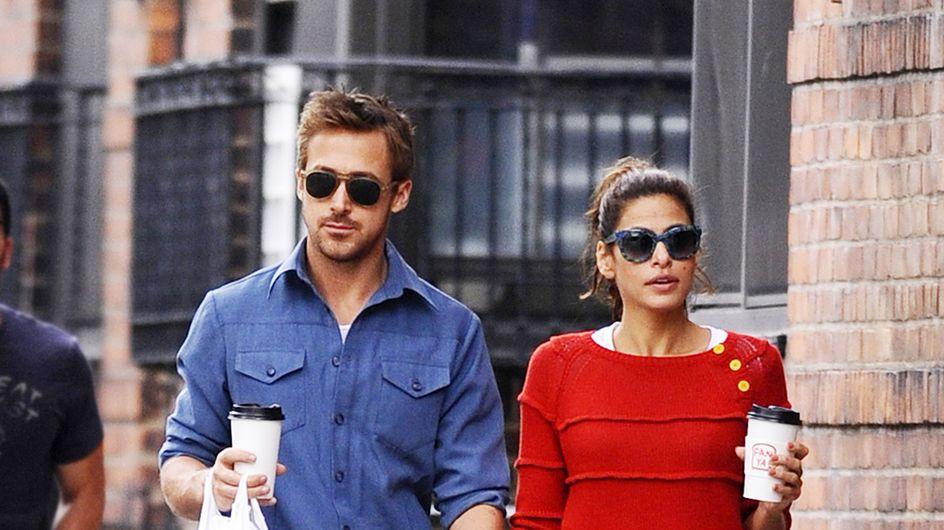 Ryan Gosling ha detto addio a Eva Mendes