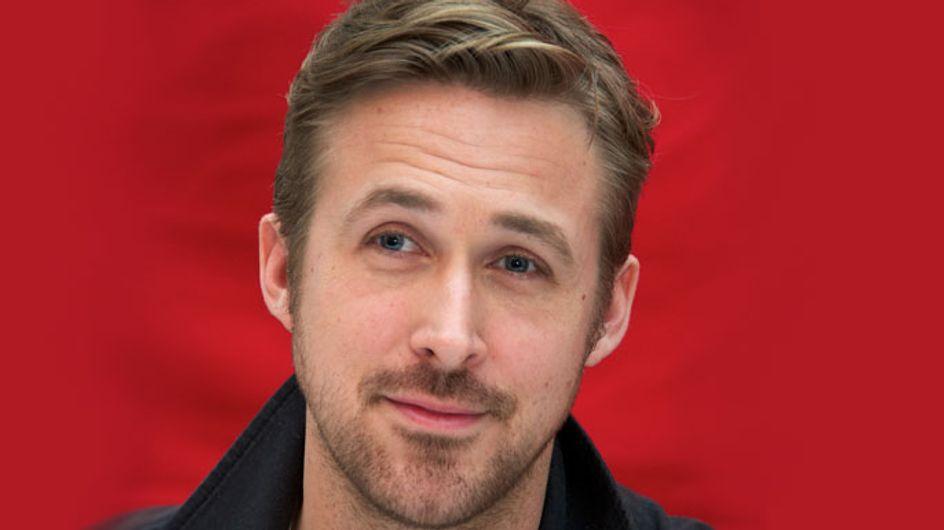 12 razões para Ryan Gosling ter filhos (com a gente)