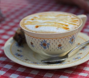 Drie gezellige plekjes voor koffie in Antwerpen