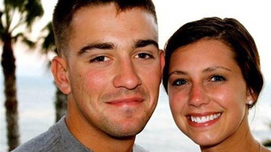 Tragische Liebe: Nur 54 Tage haben ihnen gefehlt ...