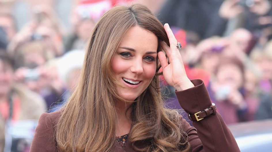 Kate Middleton and the Queen to host Benedict Cumberbatch and a host of other stars at Palace party