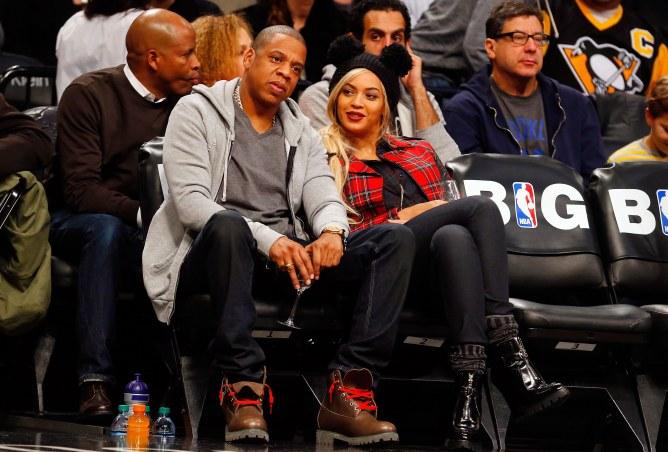 La veste de Beyoncé coûte 630 dollars