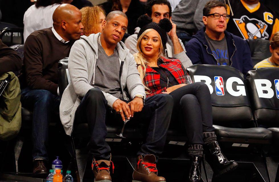 Beyoncé : Tu veux sa veste tartan ? Ok mais elle coûte 600 dollars
