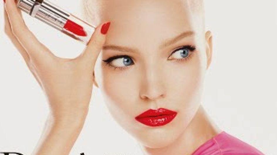 Dior Addict Fluid Lipstick: ¡bienvenidas a la revolución del pintalabios!
