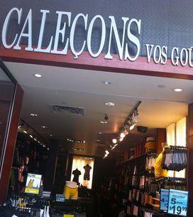 Les jeux de mots les plus dingues des commerçants...