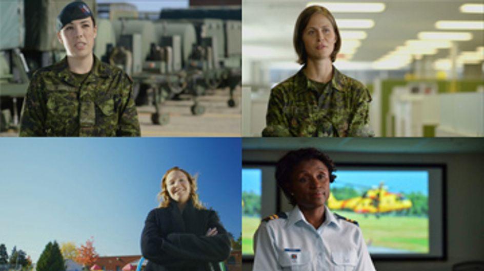 10 choses que vous ne saviez pas sur les Forces armées canadiennes