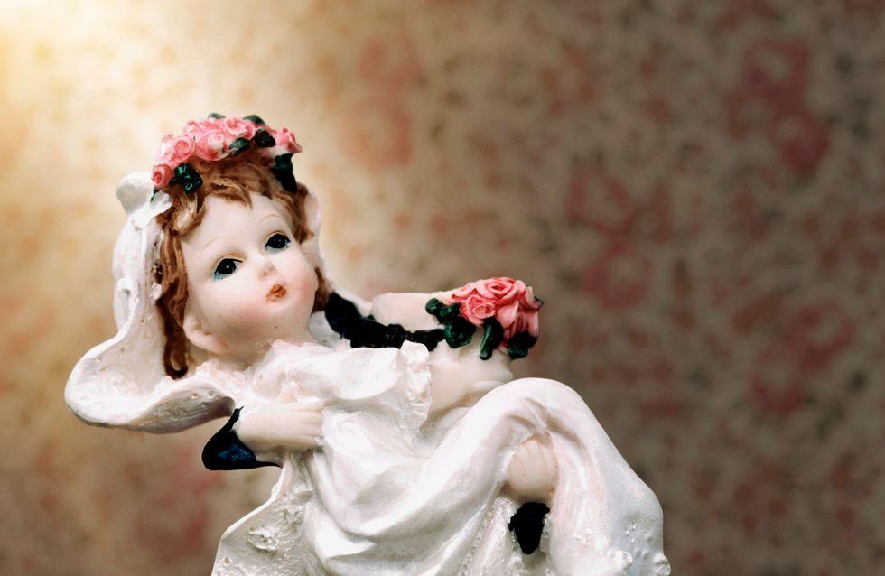 Für alle Sprücheklopfer: Das gibt's zur Ehe zu sagen