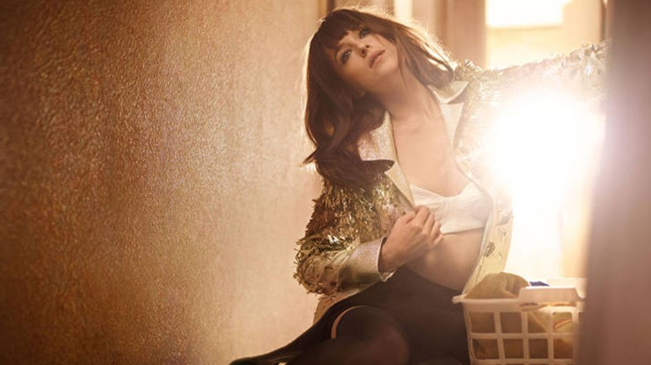 "Dakota Johnson channels her Fifty Shades of Grey character in new photo shoot: ""I have no shame"""