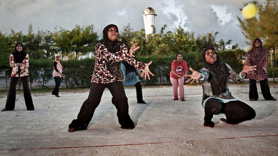 Lingerie Football, Slamball, Kabaddi. Non sono parole in libertà, ma gli sport più strani. Scoprili tutti!