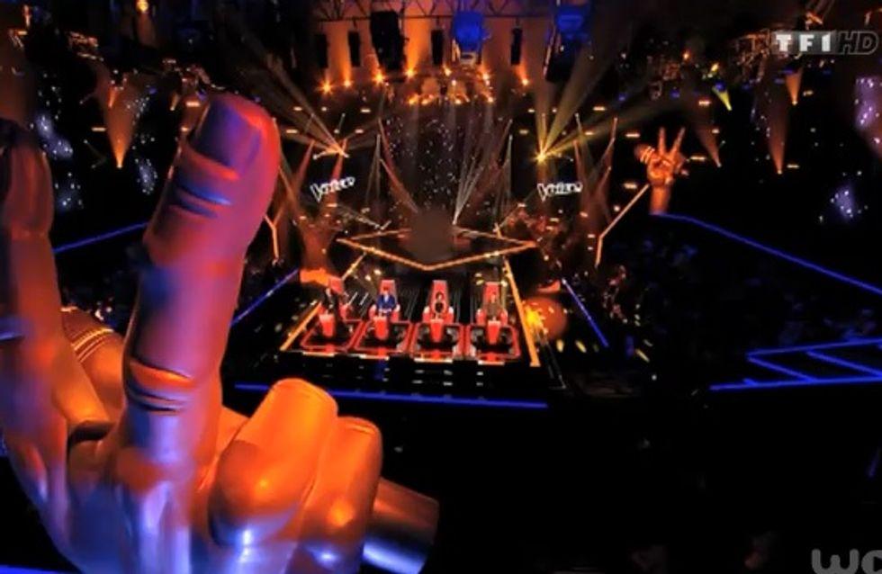 The Voice 3 : Une reprise originale des Jackson 5 (vidéo)