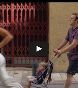 If men were women - is THIS how they would feel? French film exposes ingrained sexism